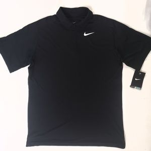 Mens Nike Dri-FIT Polo size small/Yth XL